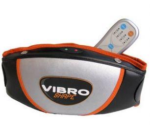 Массажный пояс Vibro Shape MS-006