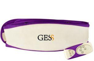 Массажный пояс для похудения Gess FIT FORM