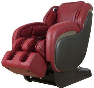 Массажное кресло OTO Elite ET-01 Марун